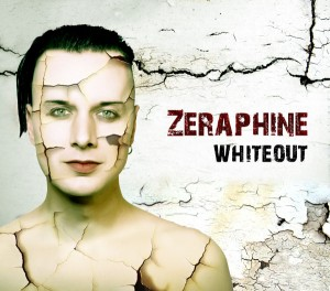 Zeraphine Whiteout Cover